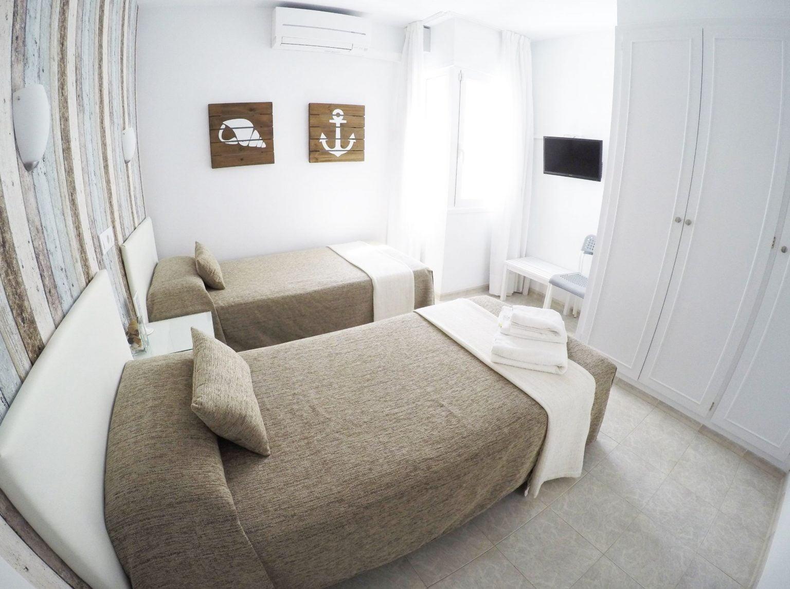 Habitacion Estandar6
